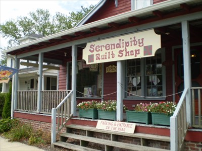 Serendipity Quilt Shop - Dagsboro, DE - Quilt Shops on Waymarking.com : serendipity quilt shop - Adamdwight.com
