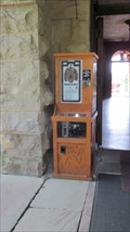 Image for Piatt Castles Penny Machine 2 - Mac-O-Chee - Monroe, Ohio