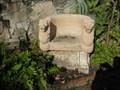 Image for Winged Lion Seat - Jacksonville, FL