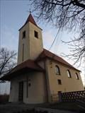 Image for Kostel Nejsvetejšího Srdce Páne - Terezín, Czech Republic