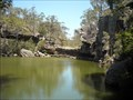 Image for Cabbage Tree Flats Swimming Hole - Flatrock, NSW