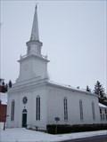 Image for Presbyterian Church - Wyoming, New York