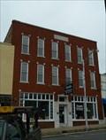 Image for 231 E Main - Batesville Commercial Historic District - Batesville, Ar.