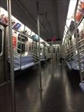 Image for New York City Subway - New York, NY