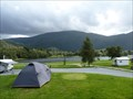 Image for Lone Camping - Haukeland, Norway