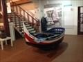 Image for Ship in Nazaré's Lota - Portugal