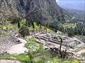 Image for Delphi - Delphi, Greece