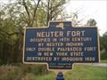 Image for Neuter Fort - Shelby, New York