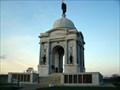 Image for The Pennsylvania State Memorial - Gettysburg, PA