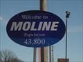 Image for Moline Illinois USA-#2