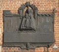 Image for Pope John Paul II Memorial Tablet - Krakow, Poland