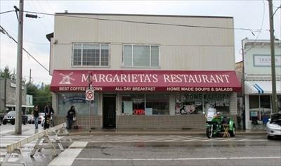 Margarieta