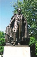 Image for Statue of Franklin Pierce - Concord, NH