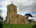 Image for St Nicholas' Church, Hinxworth, Herts, UK