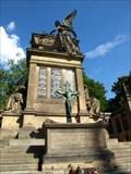 Image for Slavín (Prague) - Czech republic