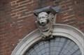 Image for Old St. Thomas Church Chimera -- St Thomas St, London, Southwark, UK