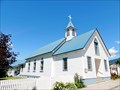 Image for Our Lady of Lourdes Catholic Church - Nakusp, BC