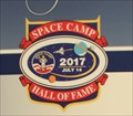 Image for Space Camp Hall of Fame  -- US Space & Rocket Center, Huntsville AL