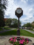 Image for Ithaca College Clock - Ithaca, NY