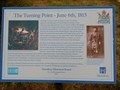 Image for The Turning Point June 6th 1813 - Stoney Creek, Ontario