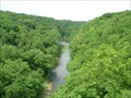 Image for Tower Rock - Apple River Canyon State Park, IL