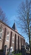 Image for NGI Meetpunt 16D51C1, kerk, Sint Jozef Olen