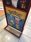 Image for Stonevalley Mall Build a Bear Pikachu - Pleasanton, CA