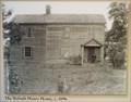 Image for The Rebuilt Henry House 1896, Manassas National Battlefield, VA