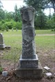 Image for D.E. Teague - Odd Fellows Cemetery - Quinlan, TX