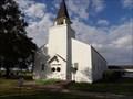 Image for Danevang Lutheran Church - Danevang, TX