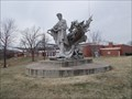Image for Abraham Lincoln - Claremore, OK