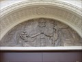 Image for St Nicholas Church Bas Relief - Los Altos, CA