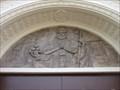 Image for St Nicholas Church Bas Relief - Los Altos, CA