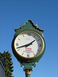 Image for Indian Orchard Clock - Indian Orchard, MA