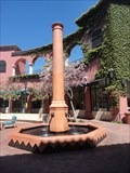 Image for Fountain Column - Santa Barbara, CA
