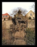 Image for Holy Trinity statuary - Chrudim, Czech Republic