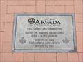 Image for Arvada Time Capsule - Arvada, CO