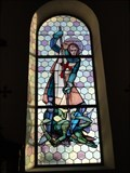 Image for Kirche 'Unsere Liebe Frau Mariae Namen' - Jungholz, Austria, TIR