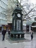Image for Kröpcke-Uhr - Hannover, Germany