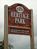 Image for Heritage Park - Fort McMurray, Alberta