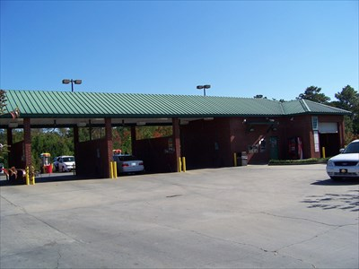 Self Service Car Wash Hattiesburg Ms