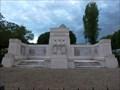 Image for Le mémorial britannique 1914-1918 - Soissons, France