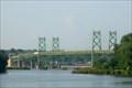 Image for Iowa-Illinois Memorial Bridges I and II - Moline, IL