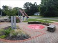 Image for Enfield 9/11 Memorial Tribute Garden - Enfield, CT