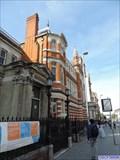 Image for [Former] Leyton Town Hall - High Road Leyton, London, UK