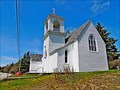 Image for St. Alban the Martyr Anglican Church - Vogler's Cove, NS
