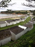 Image for Ris beach huts