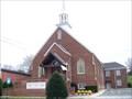 Image for Blue Ridge United Methodist Church - Blue Ridge, GA