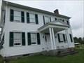 Image for John LaPorte House, Asylum, Pennsylvania