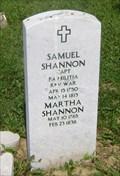 Image for Samuel Shannon